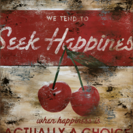 SeekHappiness