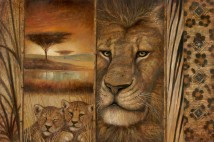 Africa's Tapestry
