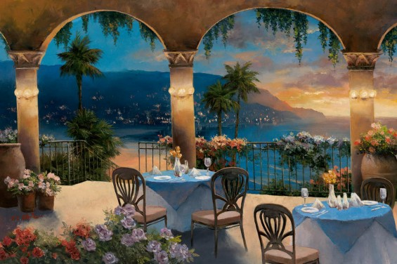 Amalfi Holiday I
