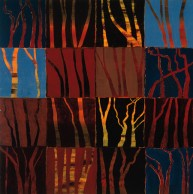 Red Trees I