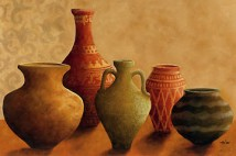 Vessels of Casablanca I