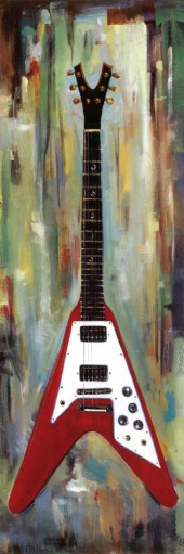Electric Guitar I