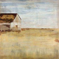 Barn & Field II