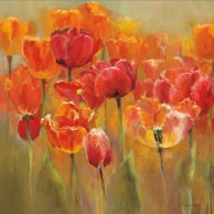 Tulips in the Midst III