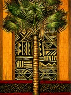 African Evening I