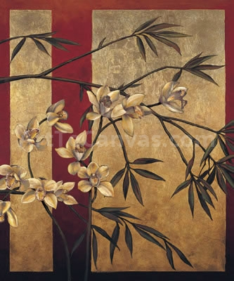 Orchid Screen