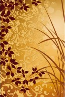 Golden Flourish II