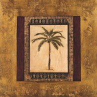 Stately Palms II