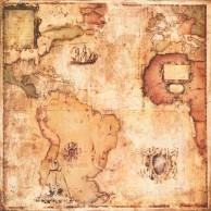 Map of Discovery