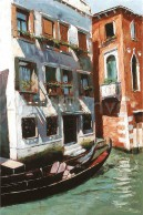 Back Water, Venice