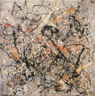 Number18-Pollock