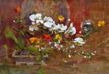 floral flowers richard schmid LOW