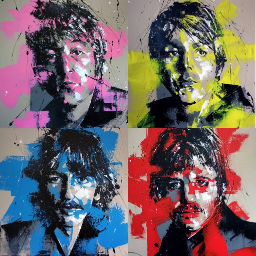 The Beatles Fab Four FINAL2 low