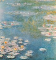 Waterlilies-at-Giverny