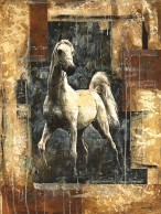 Architectural Horse