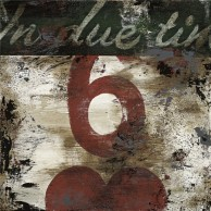 Number 6 (In Due Time)/#6