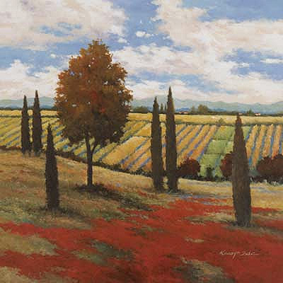 Chianti Country I