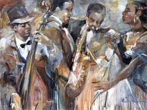 All About Jazz II