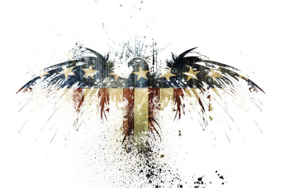 Eagles Become (Giclee)