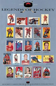 Hockey Card Collection