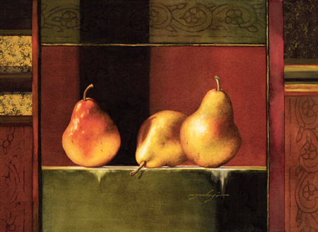 Pears, Deco IV