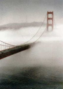 The Fog Comes In