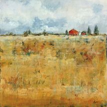 Field of Gold I