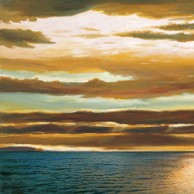 Reflections on the Sea I