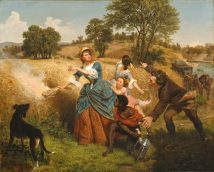 Emanuel_Gottlieb_Leutze_-_Mrs._Schuyler_Burning_Her_Wheat_Fields_on_the_Approach_of_the_British_-_Google_Art_Project