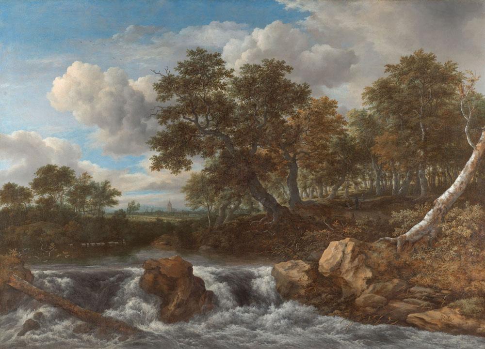 Jacob_Isaacksz._van_Ruisdael_-_Landschap_met_waterval