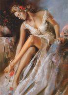 Woman Primavera Scenza TA