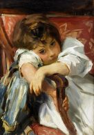 Bonhams Portrait of a Child LOW