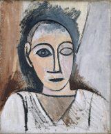 Picasso Pablo (dit), Ruiz Picasso Pablo (1881-1973). Paris, musÈe Picasso. MP14.