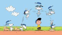 CHARLIE BROWN peanuts snoopy